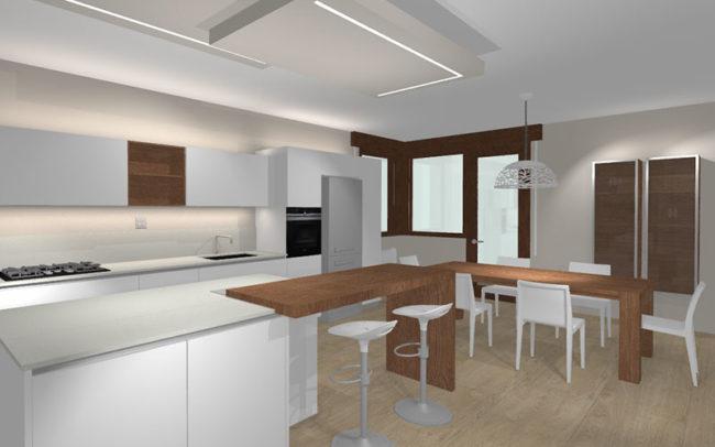 Cucina 2.1 Gelso Offerta ingresso- Racchella Arreda